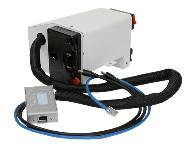 Ergotron StyleView Hot Swap DC Power System