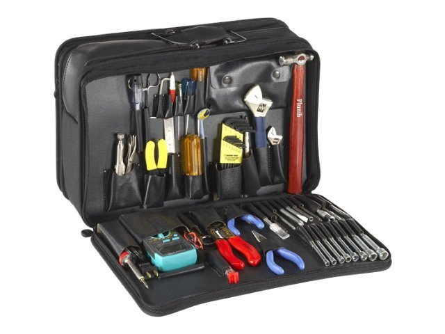 Black Box FT178A-R2 LAN Tool Kit