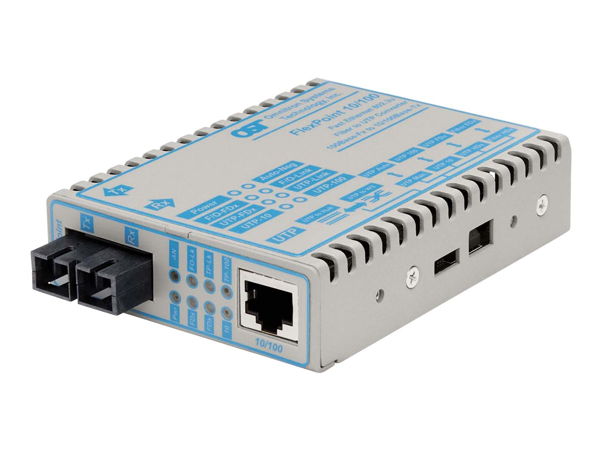 Omnitron Systems Technology 4340-1 Image 1