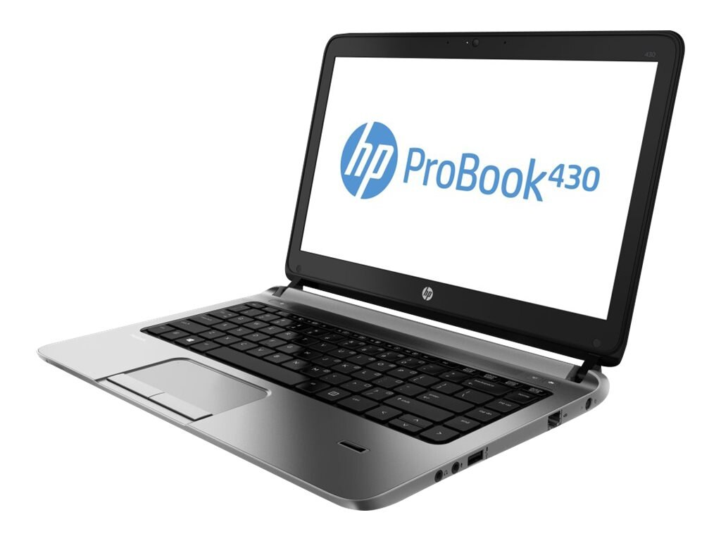 HP ProBook 430 Core i5-4200U 1.6GHz 4GB 320GB 13.3, F9X02UP#ABA, 17864147, Notebooks