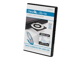 Digital Innovations CleanDR Laser Lens Cleaner, Blu-Ray, 4190300, 11799321, Cleaning Supplies