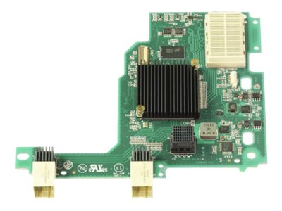 Lenovo 10GbE VFA Advanced II for BladeCenter, 90Y9332, 17945238, Network Adapters & NICs