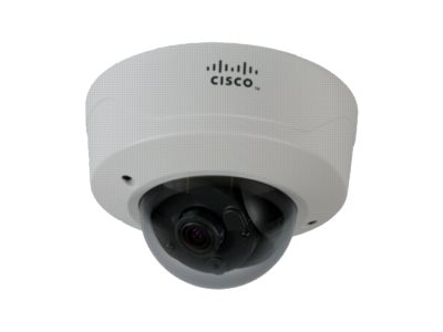Cisco Cisco Video Surveillance IP FD, CIVS-IPC-3520, 30873152, Network Security Appliances