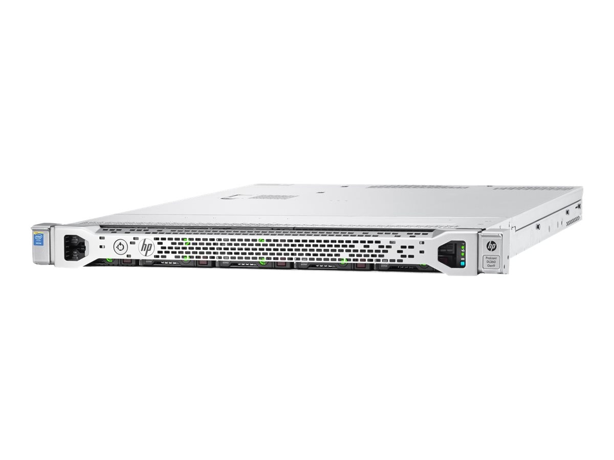 HPE ProLiant DL360 Gen9 Intel 2.1GHz Xeon