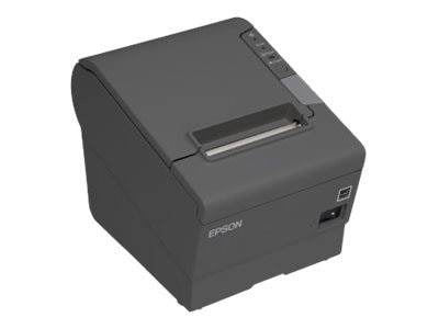 Epson TM-T88V-I Omnilink Thermal Label Printer w  TM-I Interface, C31CA85779