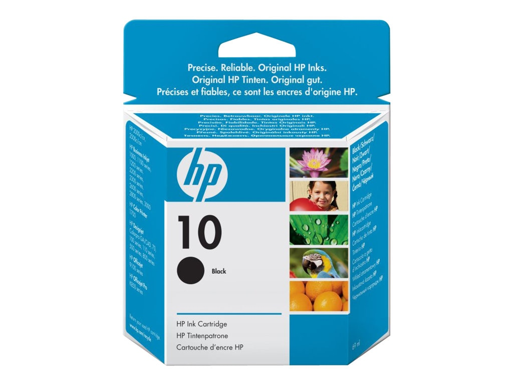 HP Inc. C4844A Image 2