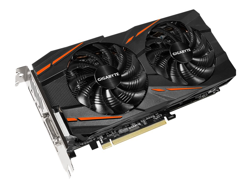 Gigabyte Technology GV-RX480G1 GAMING-8GD Image 2
