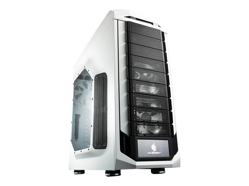 Cooler Master CM Storm Stryker Tower Chassis 9x 5.25 Bays 2x USB 3.0, SGC-5000W-KWN1
