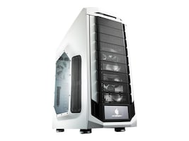 Cooler Master CM Storm Stryker Tower Chassis 9x 5.25 Bays 2x USB 3.0, SGC-5000W-KWN1, 14736975, Cases - Systems/Servers