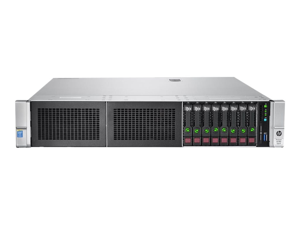 HPE ProLiant DL380 Gen9 Intel 1.9GHz Xeon, 777336-S01