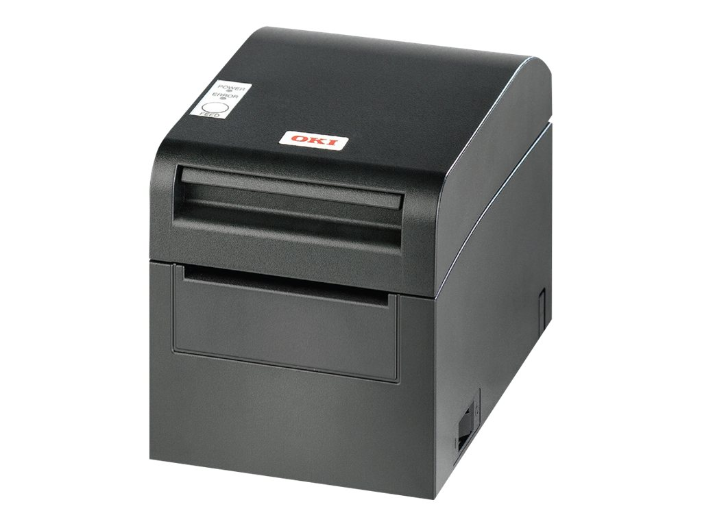 Oki PT390 Serial USB POS Receipt Printer
