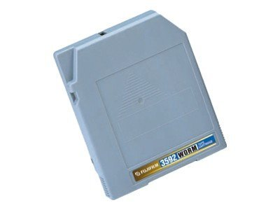Fujifilm 300GB 900GB 3592 WORM JW Label & Initialized Tape Cartridge, 600003333, 11274103, Tape Drive Cartridges & Accessories