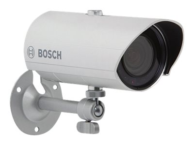 Bosch Security Systems Outdoor IR True Day Night Bullet Camera, 3.8-9.5mm Varifocal Lens