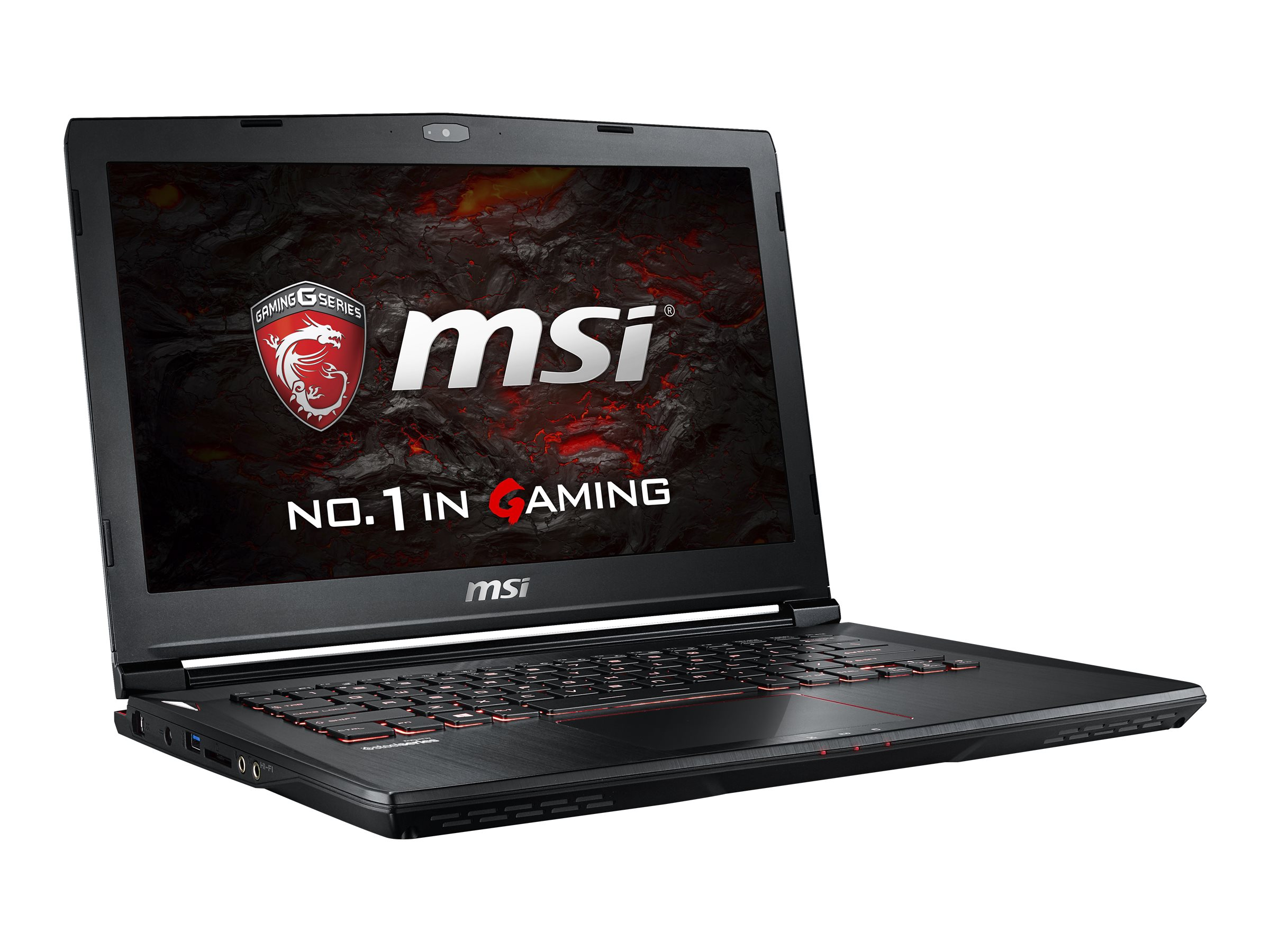 MSI Computer GS43VR210 Image 2