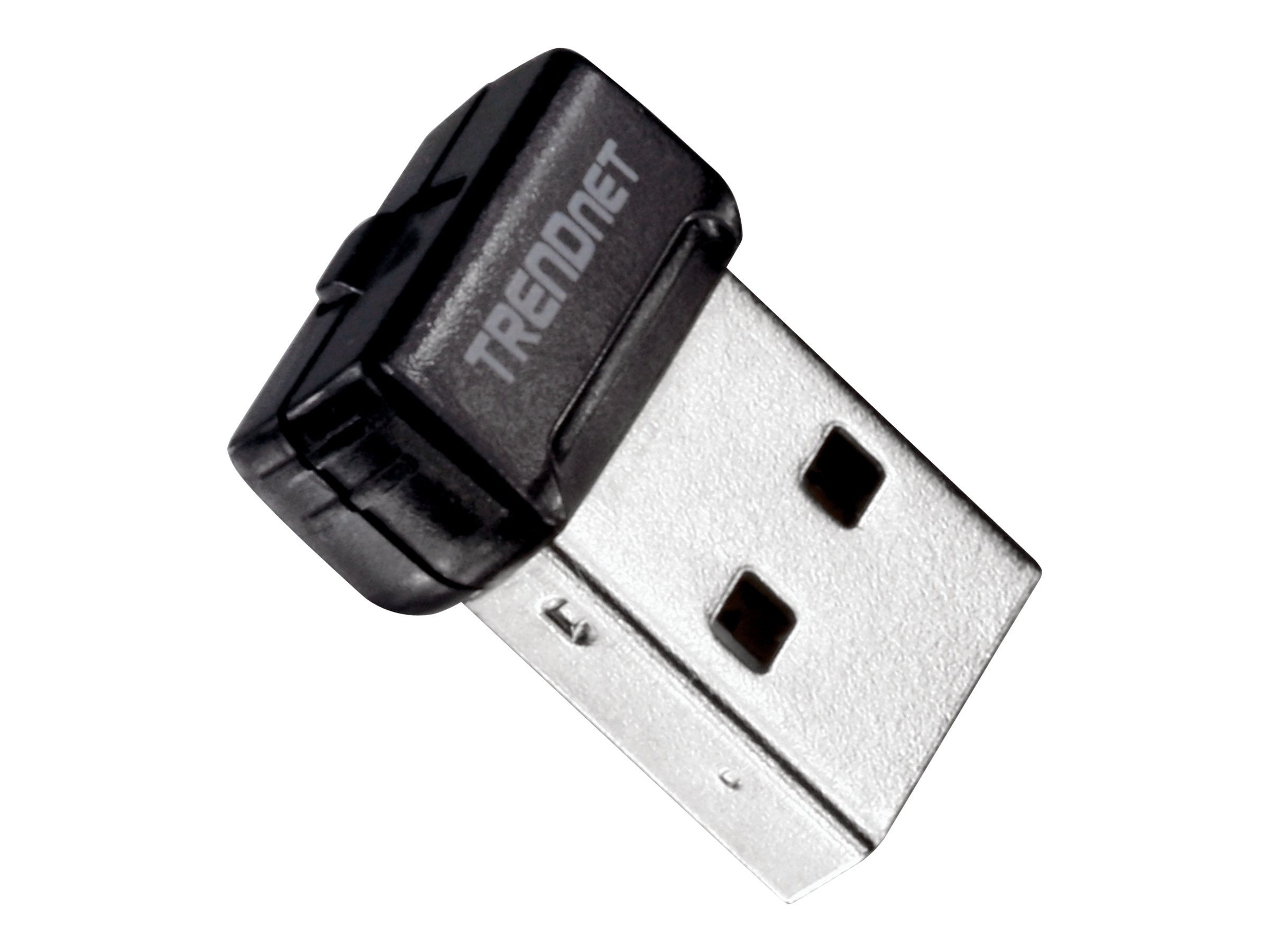 TRENDnet Micro Wireless N USB Adapter, TEW-648UBM