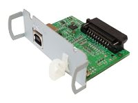 Star Micronics Ifbd-Hu07 USB Interface Board, 39607820, 16414751, Controller Cards & I/O Boards