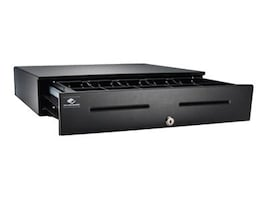 APG S4000 Cash Drawer Painted Front, Dual Media Slots, JB320-BL1820-C, 10959531, Cash Drawers