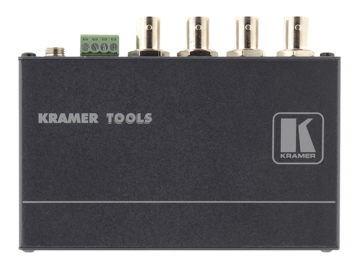 Kramer 3x1 Video Switcher., VS-33VXL, 31853305, Switch Boxes - AV