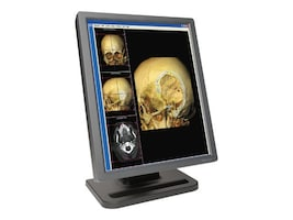 NDS 21.3 Dome E3c High-Bright Color Display, No Video Card, 997-5703-00-1DN, 15388124, Monitors - Medical