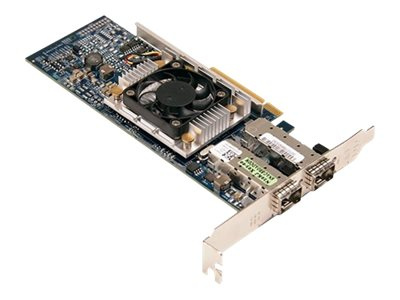 Dell Broadcom 57810 10GB Dual Port SR SFP Network Adapter, 462-6904, 18030523, Network Adapters & NICs