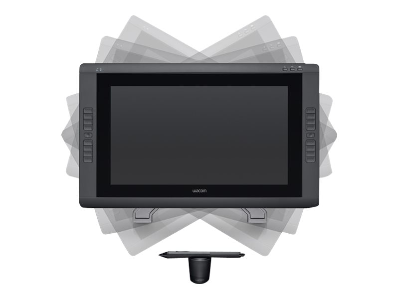 Wacom Cintiq 22HD 21.5 Interactive Pen Display