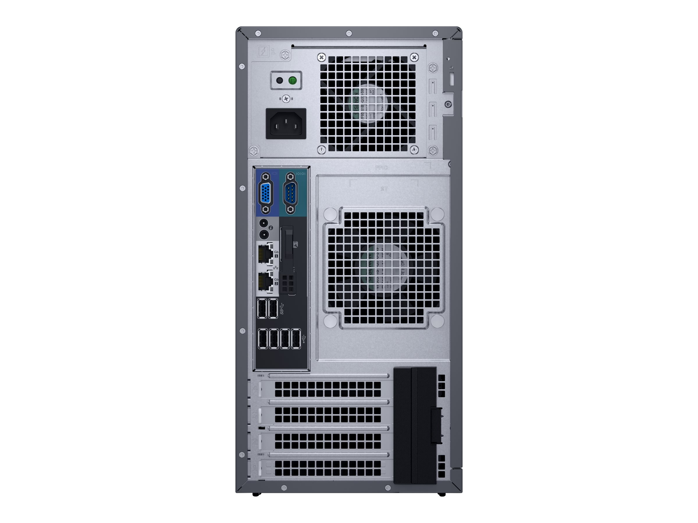 Dell PowerEdge T130 Intel 3.5GHz Xeon, 463-7652