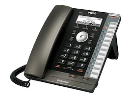 Vtech Eris Terminal SIP End Point Entry Level Phone, VSP725, 17395088, Telephones - Consumer