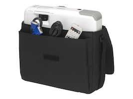 Epson Soft Carrying Case for 92, 93, 95, 96W, 905, 915W, V12H001K64, 12683902, Carrying Cases - Projectors