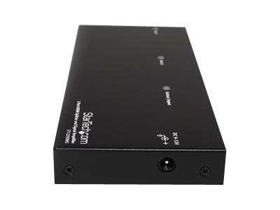 StarTech.com HDMI Splittter Signal Amplifier, 2-Port, ST122HDMI2