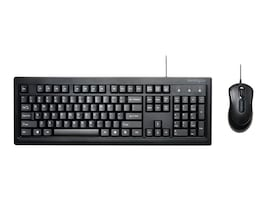 Kensington For Life Desktop Set Wired Keyboard, Mouse, K72436US, 14790251, Keyboard/Mouse Combinations