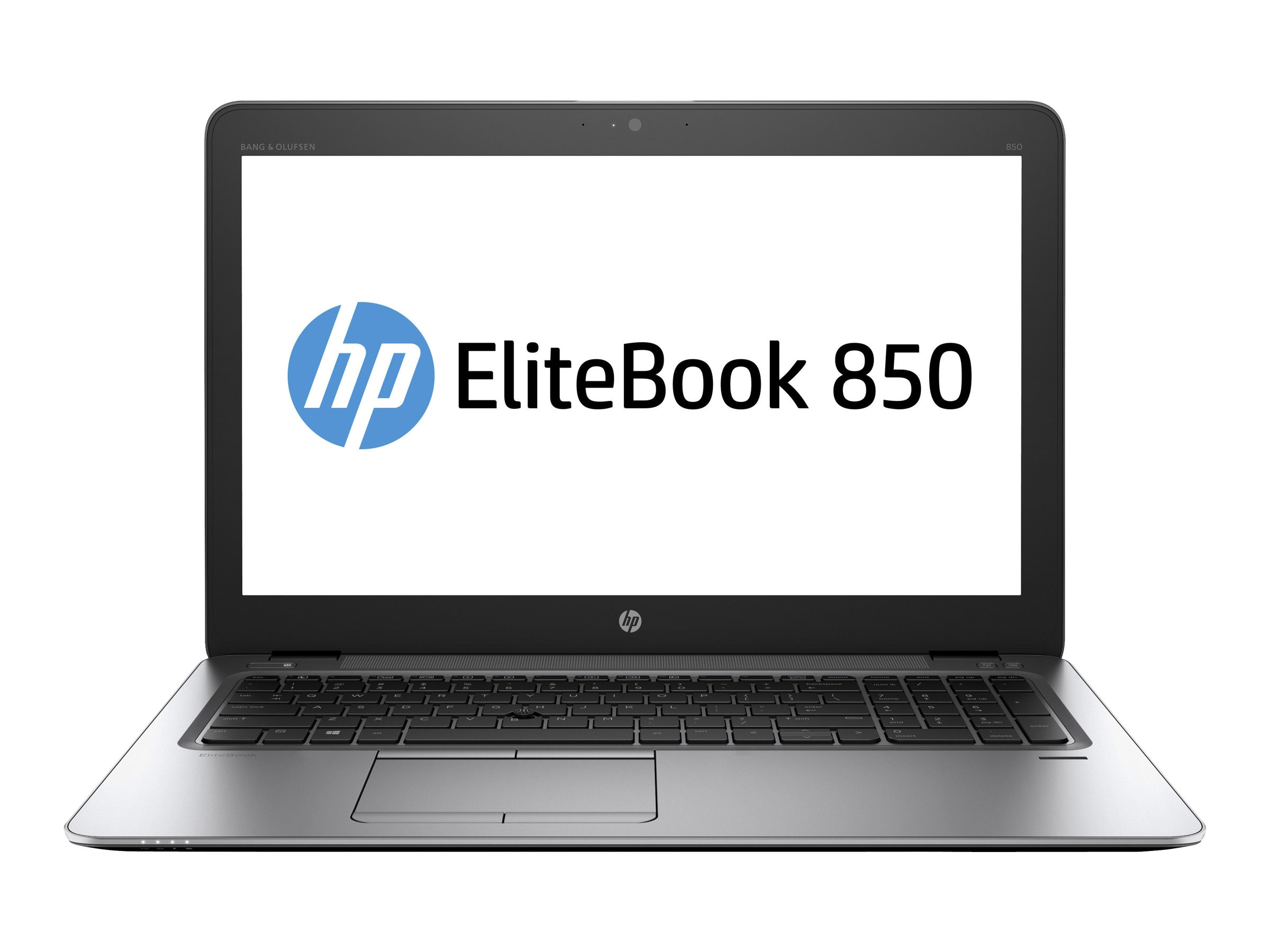 HP EliteBook 850 G3 2.3GHz Core i5 15.6in display, V1H18UT#ABA