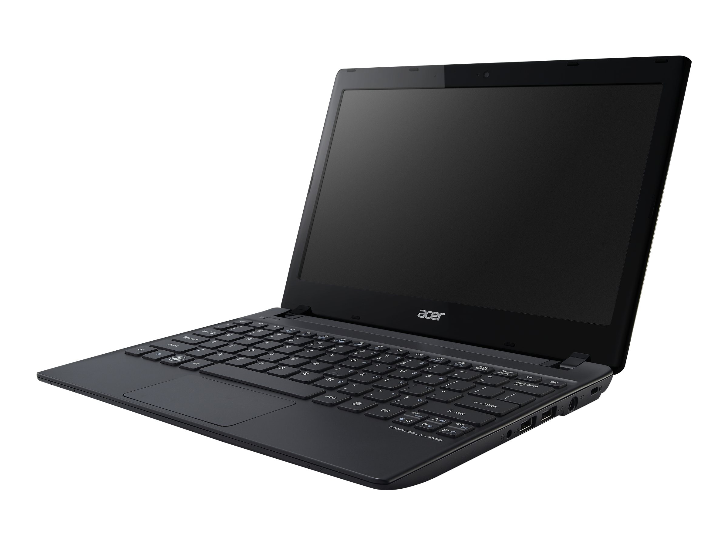 Acer TravelMate B113-M-6824 : 1.8GHz Core i3 11.6in display, NX.V7QAA.016, 16514882, Notebooks