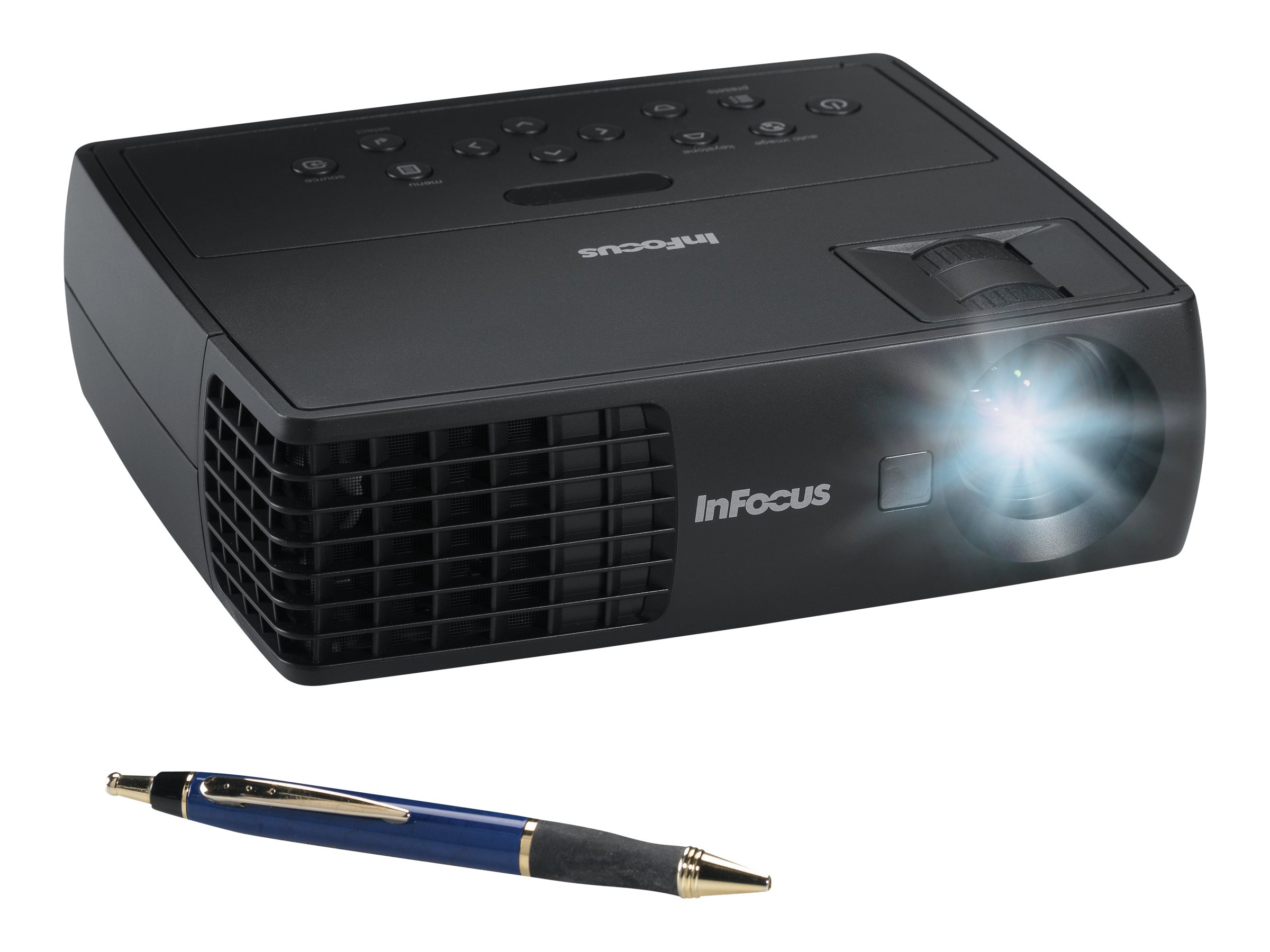 InFocus IN1112A Image 8