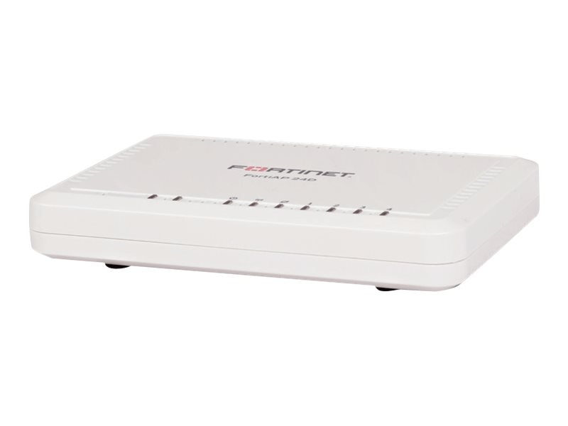 Fortinet Indoor Wireless Access Point