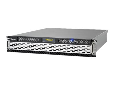 Thecus Tech N8900PRO High Performance Full-Featured 2U Rackmount NAS Server