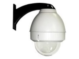 Panasonic Unitiz Outdoor Dome Housing, White, POD9CWTA, 14666671, Camera & Camcorder Accessories