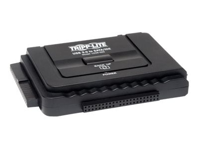 Tripp Lite USB 3.0 to SATA IDE Combo Adapter