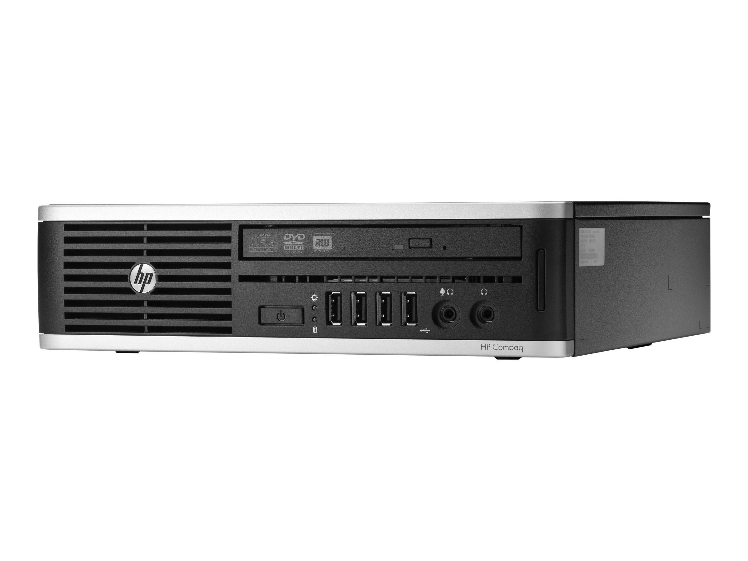HP SignagePlayer mp8200 Core i5-2400s 2.5GHz 4GB 160GB abgn GNIC WES7