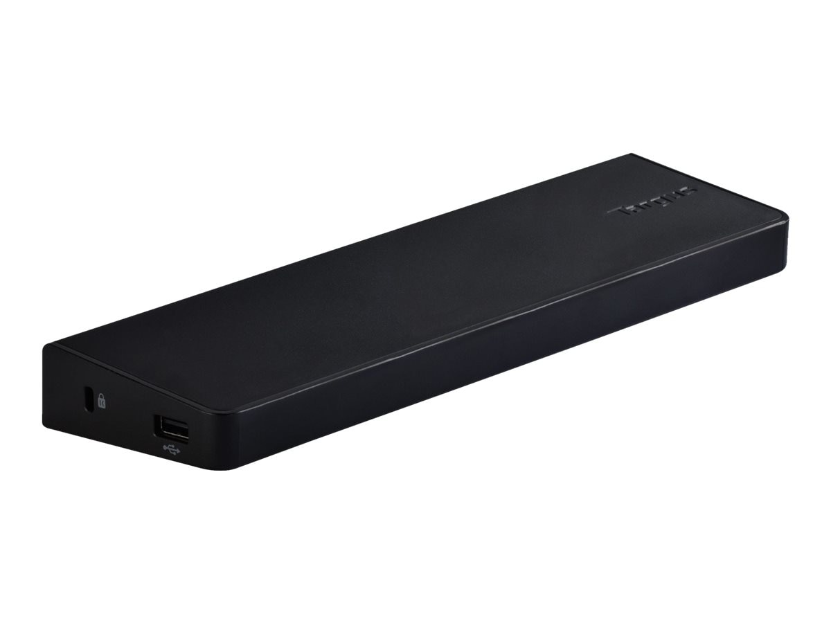 Targus USB 3.0 Video Docking Station, ACP70USZ