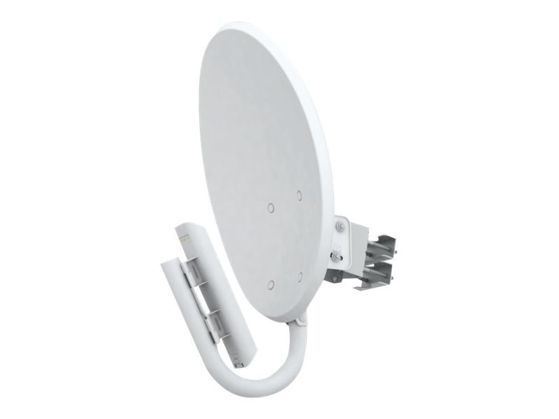 Ubiquiti 3.65GHZ NANOBRIDGE AIRMAX 22DBIWRLS2 PARTS NBM365+NB-OD3, NBM365, 31175313, Network Bridges