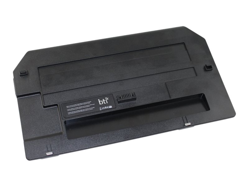 BTI Li-Ion for HP 6530B 6730B 6735B 8510W, HP-EB8440PT