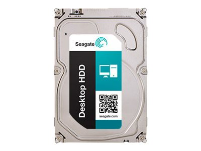 Seagate 1TB 7200RPM SATA 6Gb s SED Encrypted 3.5 Internal Hard Drive - 64MB Cache