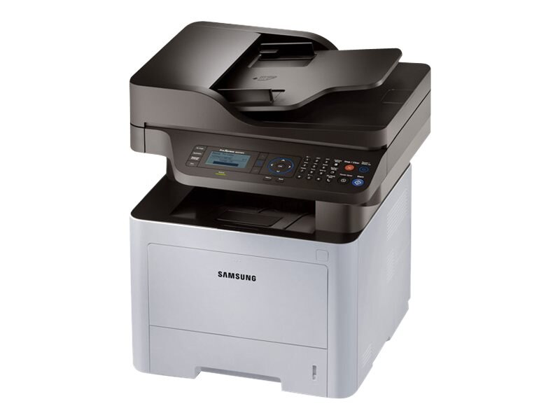 Samsung Multifunction ProXpress M3370FD, SL-M3370FD, 15680221, MultiFunction - Laser (monochrome)