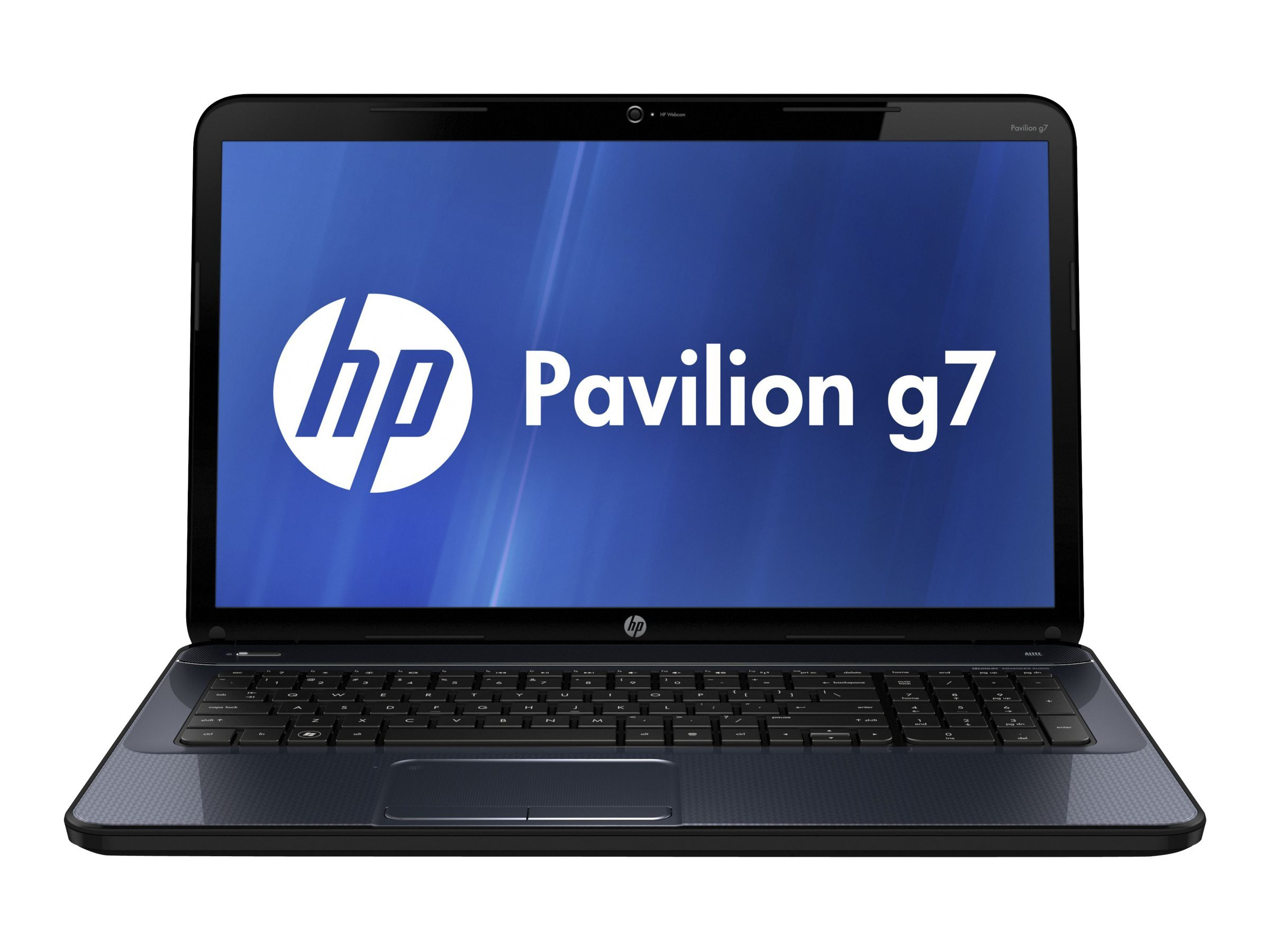 HP Pavilion G7-2111nr Notebook PC