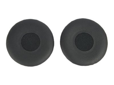 Jabra Leatherette Ear Cushions for Evolve 20, 30, 40 & 65 (10-pack), 14101-46
