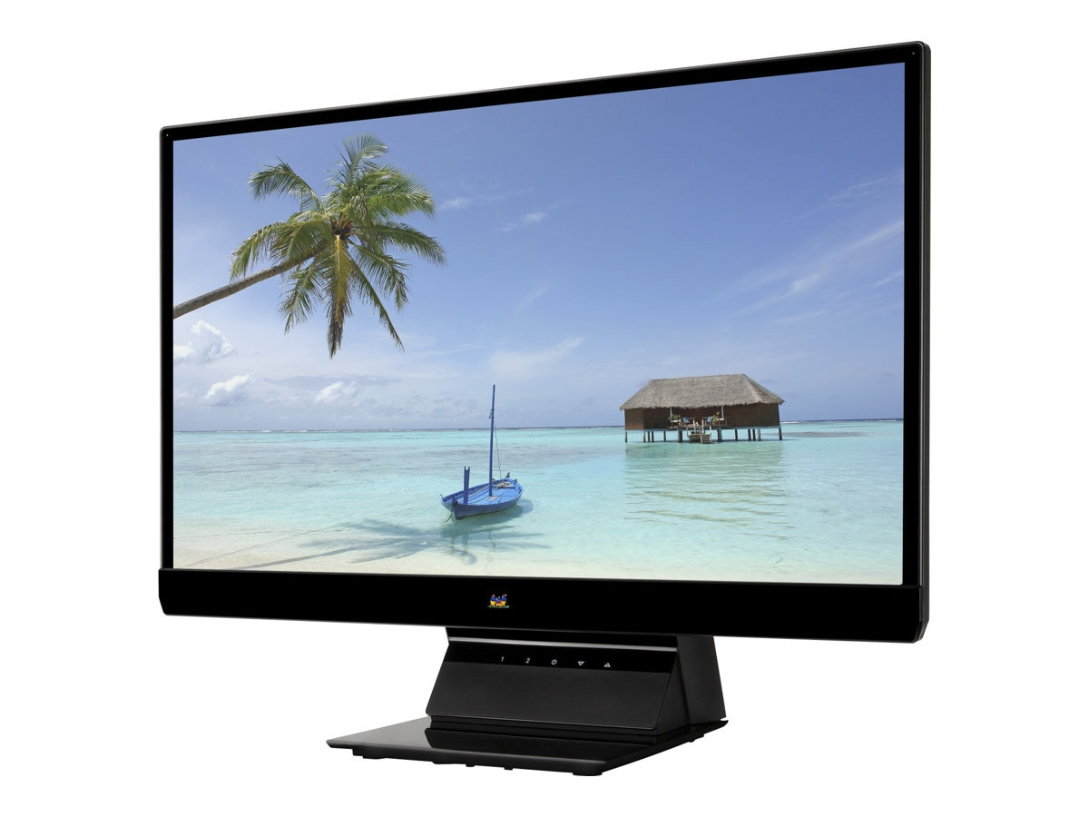 ViewSonic VX2270SMH-LED Image 2