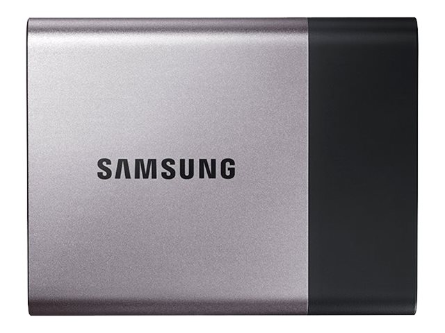 Samsung 250GB T3 Portable Solid State Drive, MU-PT250B/AM