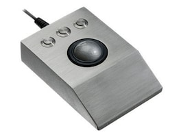 iKEY NEMA 4X Desktop Trackball Pointing Device and USB Interface, DT-TB-USB, 9631335, Keyboard/Mouse Combinations