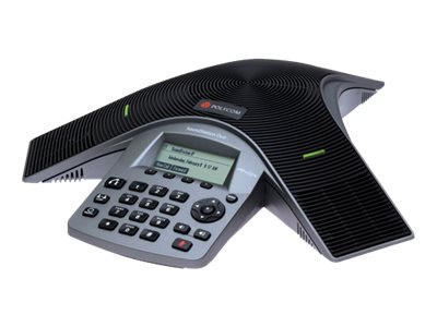 Polycom SoundStation Duo Dual-mode, 2200-19000-001, 13408144, VoIP Phones