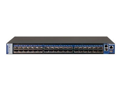 HPE InfiniBand QDR FDR10 36-Port RAF Switch